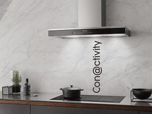Miele cooktop