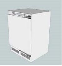 Liebherr freezer